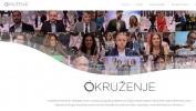 Dan nasilja nad ženama na portalu www.okruzenje.net