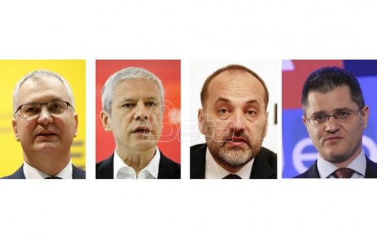 Održan sastanak lidera opozicije o političkom delovanju