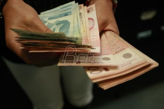 Arsić: Plate u Srbiji realno mogu da porastu dva-tri odsto