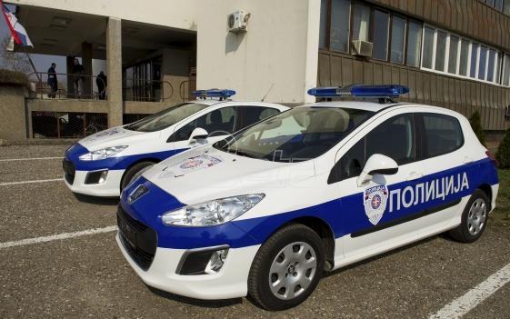 RTS: Dve osobe poginule i sedmoro povredjenih kod Bačkog Gradišta