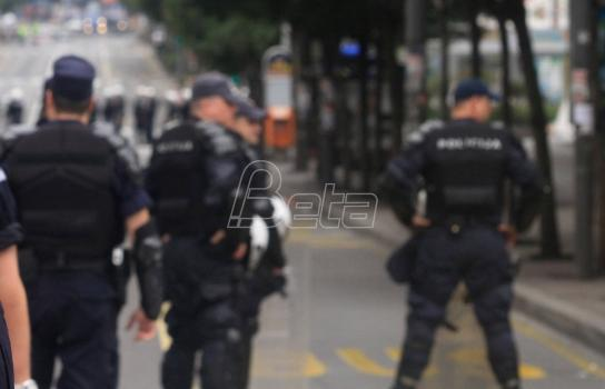 Sindikat: Policajcima zabranjeno prisustvo izbornim skupovima