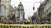 Samostalni sindikat poštanskih radnika ne odustaje od protesta i štrajka