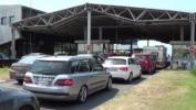 Grčka još nije otvorila granicu sa Severnom Makedonijom, redovi vozila na Bogorodici