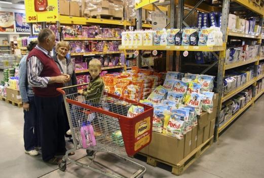 Radno vreme prodavnica i pijaca za uskršnje praznike