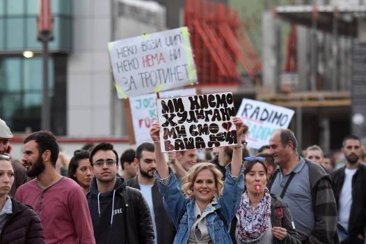 Njujork tajms: Koncentracija Vučićeve moći loša za demokratiju u Srbiji