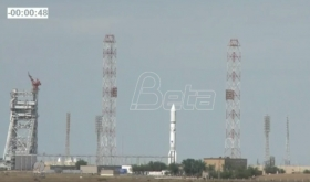 Rusija uspešno lansirala raketu sa vojnim satelitom (VIDEO)
