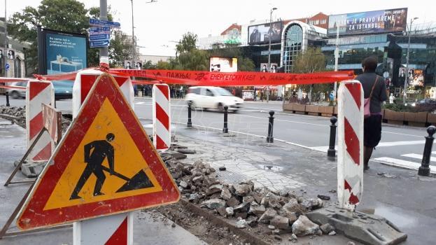 Gradonačelnik Beograda: Za 15 dana kraj radova na ulicama, a pasarela kod Kalemegdana idućeg leta