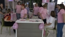 Akcija udruženja Budimo zajedno o značaju preventivnih pregleda u otkrivanju raka dojke (VIDEO)