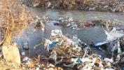 Najveći ekološki problem Raške otpad koji rekom dolazi iz Novog Pazara