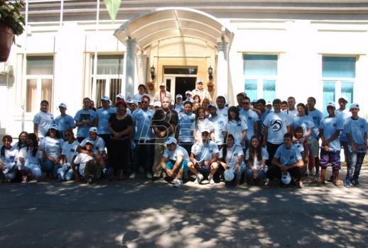 Za Dan Roma u Požarevcu otvoren biznis inkubator
