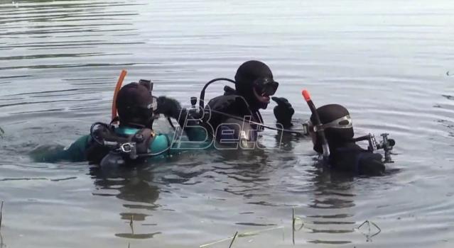 Ronioci izvukli telo mladića koji se utopio u Gružanskom jezeru