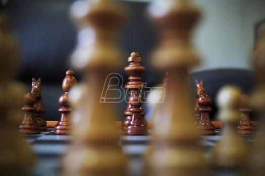 Juniorska reprezentacije Srbije u šahu druga na Evropskom prvenstvu