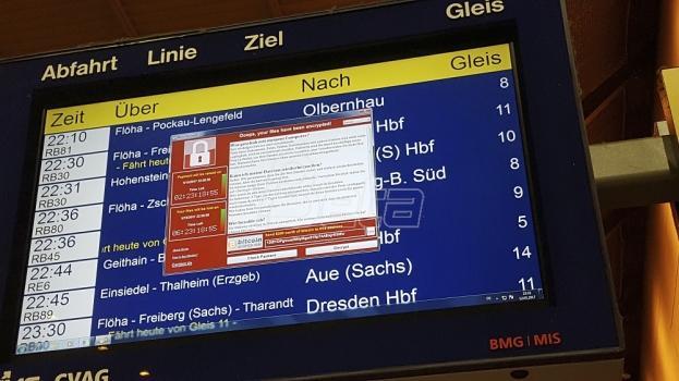 Evropol: Izbegnut sajberhaos