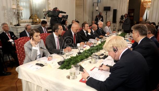 EIB: U Trstu 120 miliona evra za Srbiju, 80 miliona za Balkan