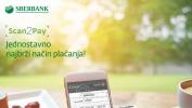 Prvi put u Srbiji mobilno plaćanje računa skeniranjem 2D bar koda
