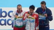 Japanski plivački šampion suspendovan zbog vanbračne veze