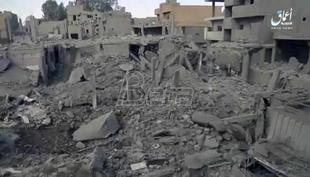 U napadu u Siriji korišćen sarin