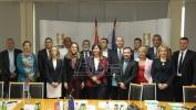 Sporazum  SKGO sa deset opština o inkluziji Roma u Srbiji (VIDEO)