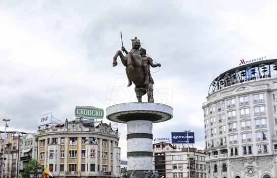 Severna Makedonija unapred ratifikovala sporazum o pristupanju NATO-u