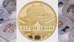 Elton Džon dobio svoju kovanicu (VIDEO)