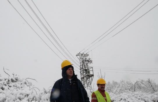Antić: Energetska situacija u Srbiji je stabilna