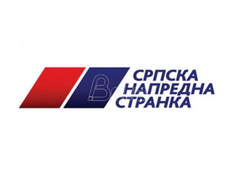 Počela sednica Glavnog odbora SNS (VIDEO)