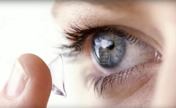 Lekari pronašli 27 kontaktnih sočiva u oku pacijentkinje