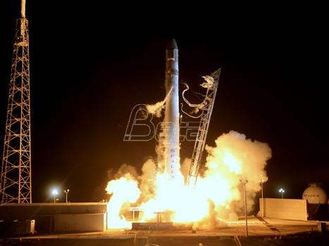 Rusija razvija program pilotiranih letova na površinu Meseca