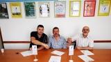 Sporazum o zajedničkom delovanju sindikata lekara i farmaceuta, vojske i prosvete