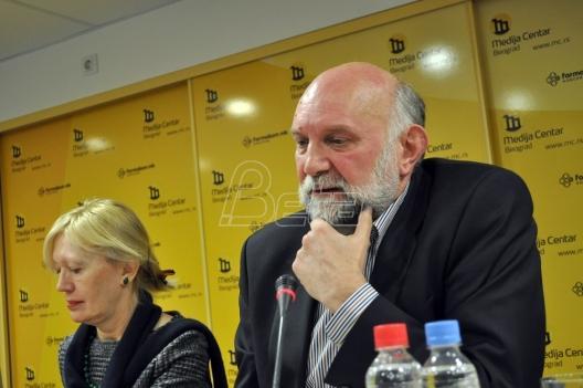 IPSOS: Vučić 57, Janković 14,8 na 45,7 odsto glasova