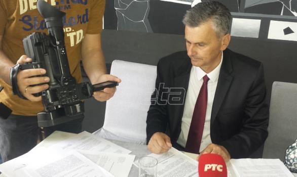 Stamatović kritikuje Zoranu Mihajlović zbog izjava o odnosu Srbije i EU