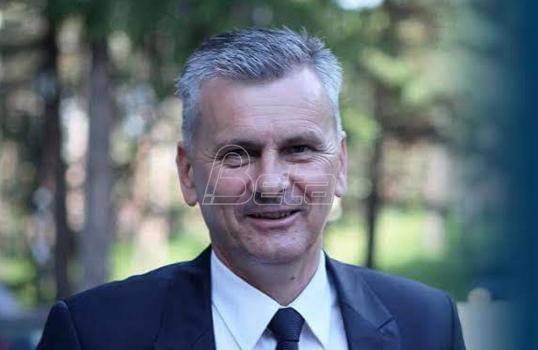 Stamatović: Sutra predajemo RIK-u potpise za kandidaturu