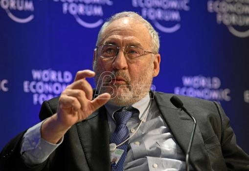 Džozef Štiglic: Evro je možda dobar za nekoliko osoba i bankare, ali nije za običan svet