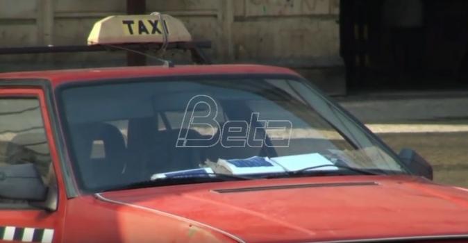 Taksista u Pragu strankinji za 14 kilometra naplatio 280 evra