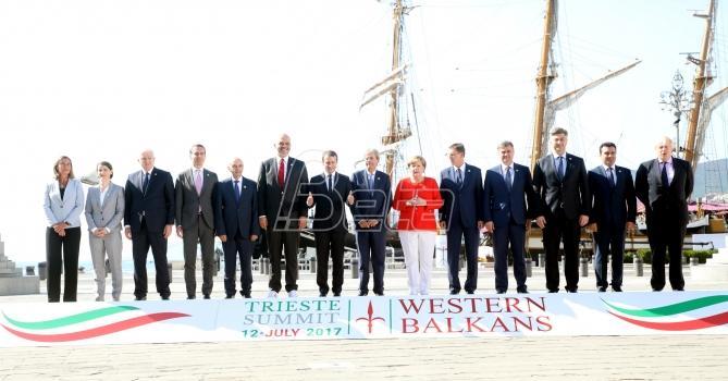 Ekonomist: Zapadni Balkan u krugu neispunjenih obećanja