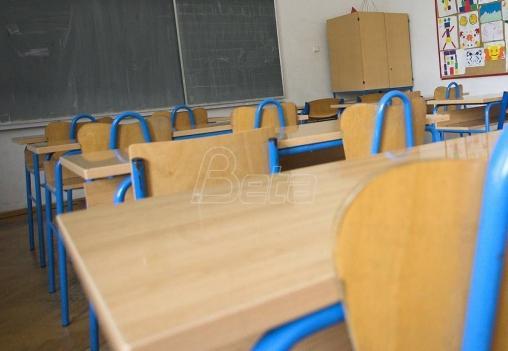 Nova školska godina počinje 1. septembra a učenici će imati i jesenji raspust