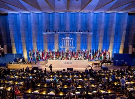 Ambasador predlaže da se i Izrael povuče iz Uneska