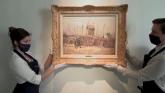 Van Gogova slika prodata za 13 miliona evra na aukciji u Parizu (VIDEO)