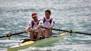 Dve medalje za srpske veslače na Svetskom kupu