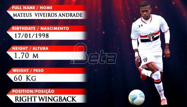 Viveiros konačno potpisao ugovor sa Zvezdom