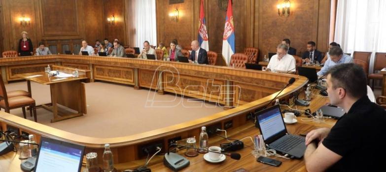 Vlada Srbije pozdravila odluku Hrvatske o smanjenim naknadama
