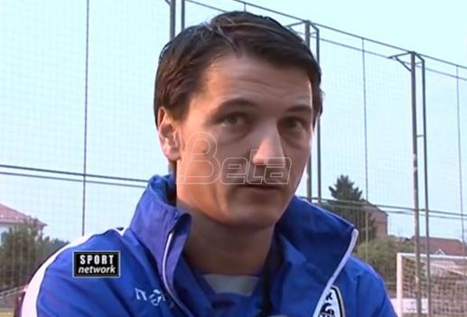 Trener PAOK-a povredjen tokom utakmice protiv Panatinaikosa