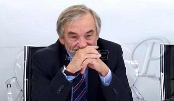 Slovenački ambasador: Srbi kupuju u Sloveniji banke, hotele i aerodrome