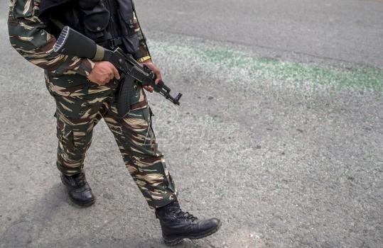 Vojnik ubio trojicu kolega i ranio šestoro u Iranu