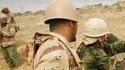 Turska vojska na pragu osvajanja Al Baba