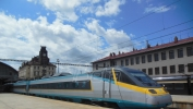 Češka gradi pruge za brzine veće od 300 kilometara na čas