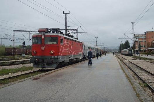 Novi Sad: Povredjeni u sudaru vozova pušteni na kućno lečenje