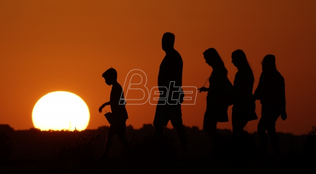 Naučnici: Prošla godina najtoplija u istoriji