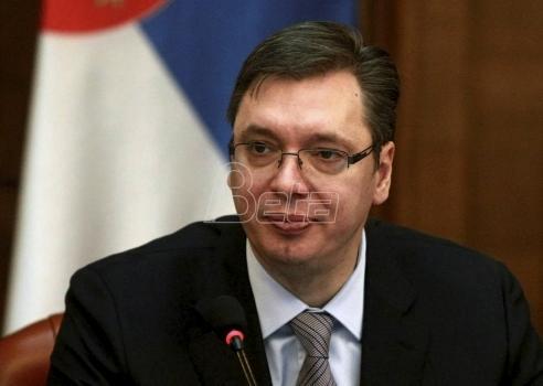 Vučić: Niko nije otkazao koncert Georgieva u Smederevu