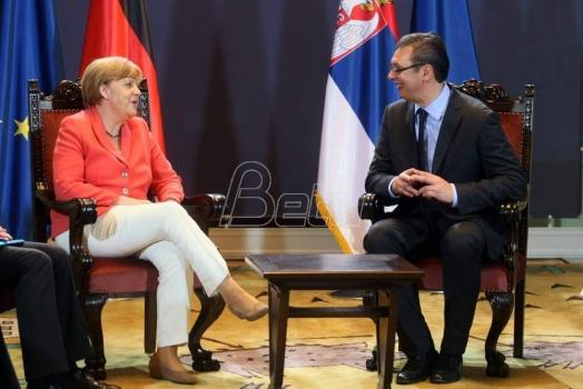 Špigel: Vučić je primer regionalnog moćnika kakav je potreban EU